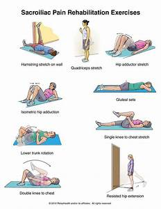 Stretches To Relieve Back Pain sciatic nerve pain tips and ...