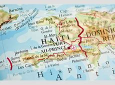 Haiti and the Dominican Republic – A Conflict Captured on