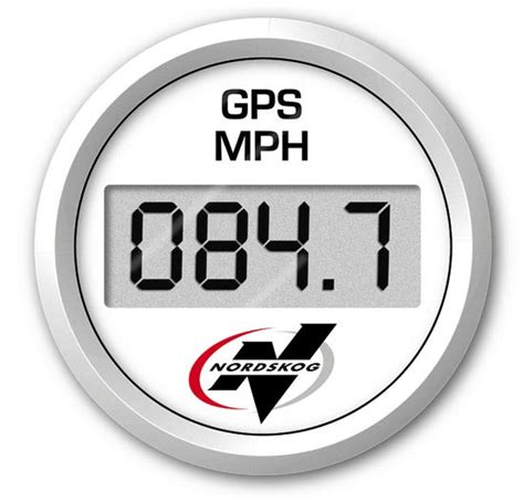 Gps Boat Speedometer by Precise Speed Reader Boats