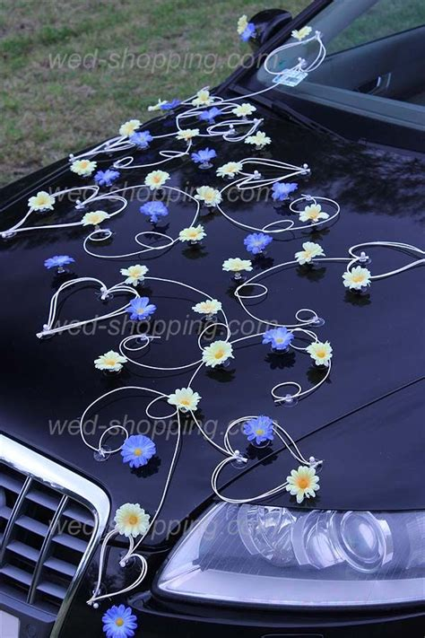25 best ideas about decoration voiture on voiture mariage deco voiture mariage and