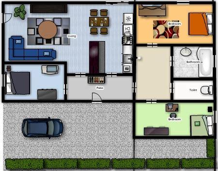 cr 233 er un plan de maison en 3d gratuit l impression 3d
