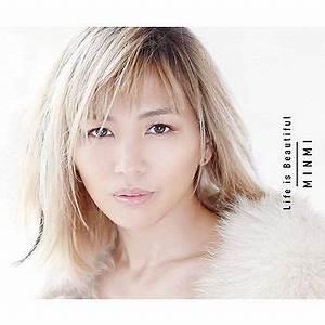 Life Is Beautiful (MINMI album) - generasia
