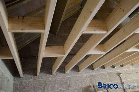 realiser un plancher bois maison design hompot