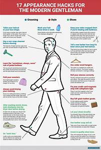 17 things every guy should do to look sharp - Business Insider