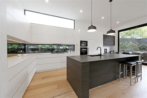 Style Guide For A Contemporary Kitchen Tcg