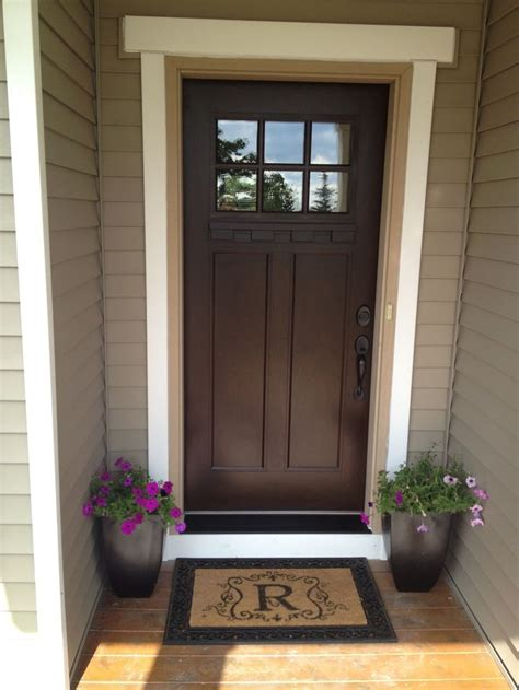 9 Best New Front Door Would Be Nice Images On Pinterest