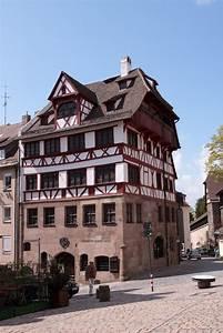 Albrecht Dürer Haus : albrecht d rer haus von donrobodroid galerie heise foto ~ Markanthonyermac.com Haus und Dekorationen