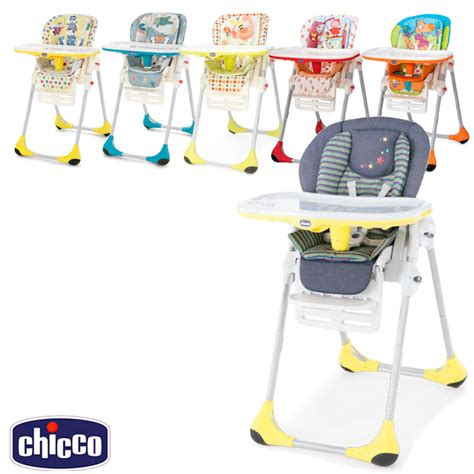 trona chicco polly 2 en 1 2016 chicco