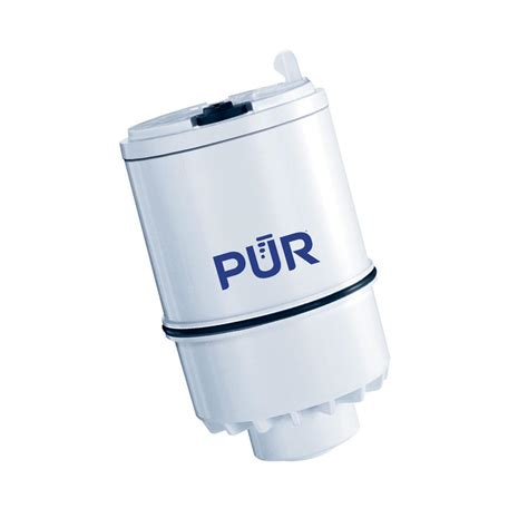 pur faucet mount replacement water filter basic 2 pack home improvement