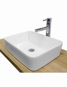 Keramik Waschbecken Reinigen : burgtal 17795 design keramik aufsatz waschbecken handwaschbecken bkw 19 ebay ~ Markanthonyermac.com Haus und Dekorationen