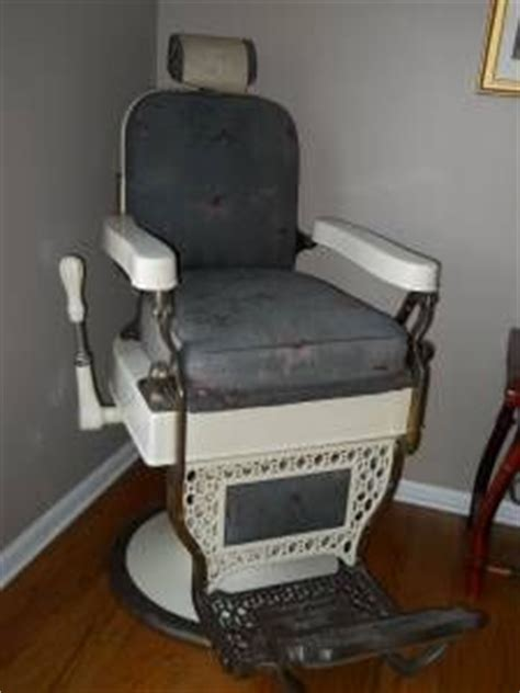 Vintage Barber Chairs Craigslist by 1000 Images About Ideas For My Barber Chair On
