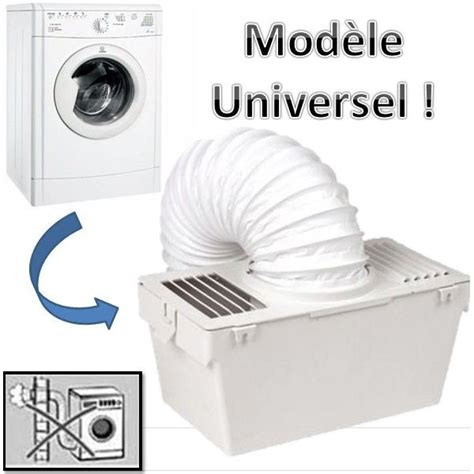 s 232 che linge 192 condensation ou 201 vacuation de conception de maison
