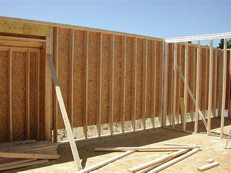 comment construire une maison 224 ossature bois isolant 233 cologique et naturel au meilleur prix