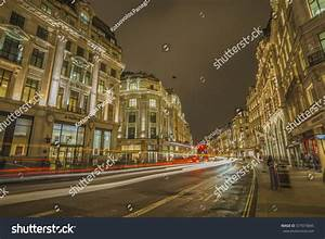 London England February 2017 Wonderful View Stock Photo ...