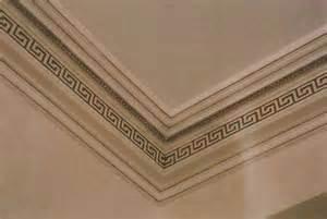 plafond platre deco