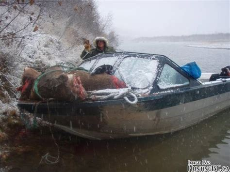 Jet Boat Hunting by Jet Boat Hunting Pics Thread