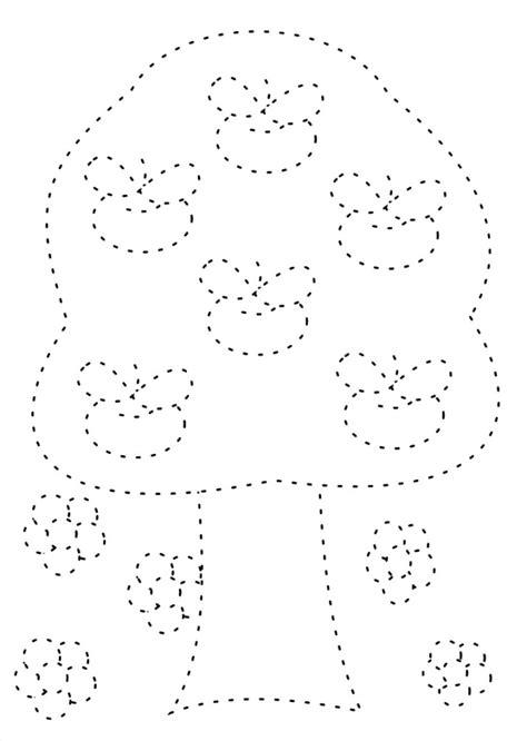 Tracing Coloring Pages Download And Print For Free