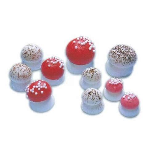 chignons en sucre pour decoration gateaux par 100