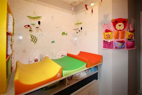 les premiers pas assistantes maternelles de laval visite