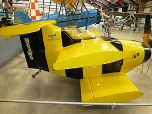 World's Smallest Plane - Picture of Pima Air & Space ...