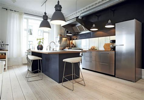 20 Brilliant Ideas For Modern Kitchen Lighting  Certified