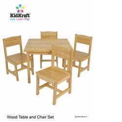 kidkraft 21421 farmhouse table chairs coupons and