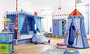 Kinderzimmer Einrichten Ideen : kinderzimmer einrichten tolle ideen f r die kleinen planungswelten ~ Markanthonyermac.com Haus und Dekorationen