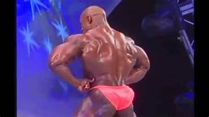 Ronnie Coleman at the Arnold Classic 2001- Rare Footage ...
