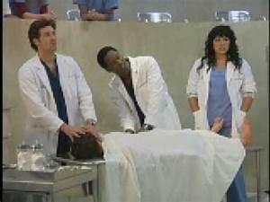 Set of Grey's Anatomy Behind the Scenes; Filming Season 3 ...