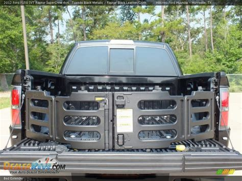 Bed Extender F150 by Bed Extender 2012 Ford F150 Dealerrevs