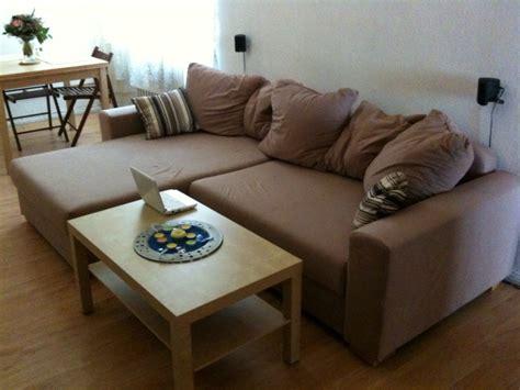 Neue Couch Und Neuer Couchtisch @gillyberlin