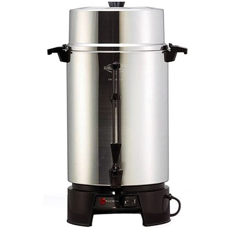 West Bend Party Coffee Urn, 100 Cup   Walmart.com