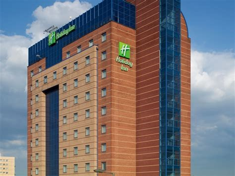 My Review Of Holiday Inn Brent Cross In London