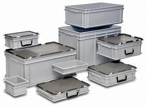 Cd Boxen Kunststoff : georg utz ag rako beh lter swiss design pinterest ~ Markanthonyermac.com Haus und Dekorationen