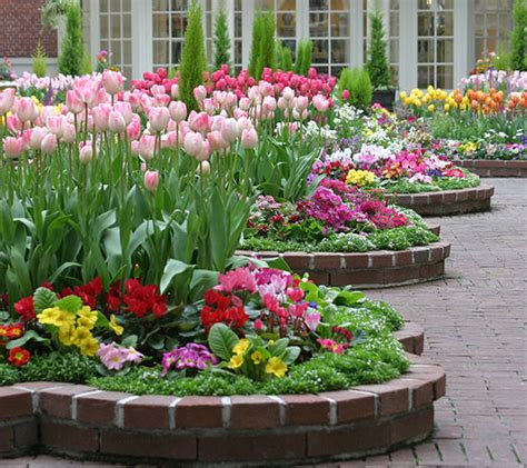 fantastic flower beds the garden glove