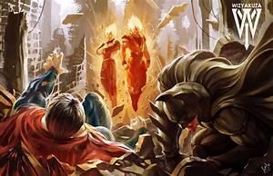 Super Saiyans > Super Heroes – Wizyakuza.com