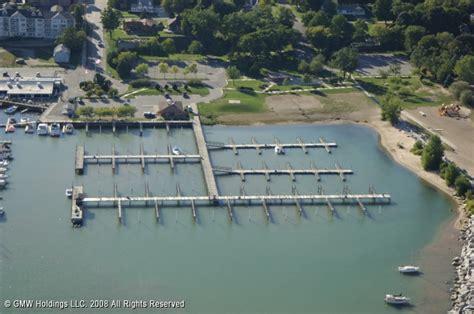 Boats For Sale In Lexington Mi by Lexington State Harbor In Lexington Michigan United States