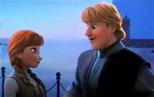 Young Kristoff and Sven - Frozen Photo (36081703) - Fanpop