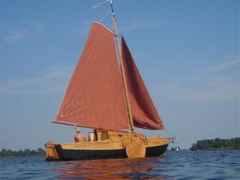 Zeilboot Foto by Houten Schouw Zeilboot Zeilboten Boten Verkoop Plaats