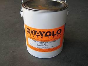 Day-Glo: the brand - BEACH