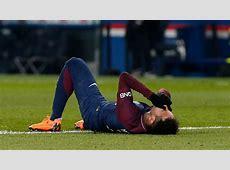 Neymar lên bàn mổ, PSG run rẩy tái đấu Real