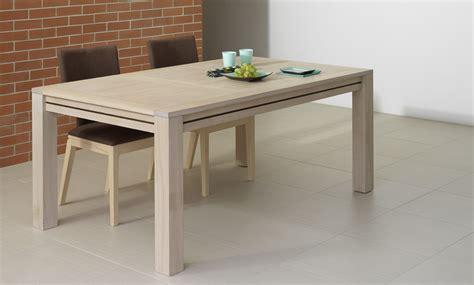 table de jardin avec rallonge integree jsscene des