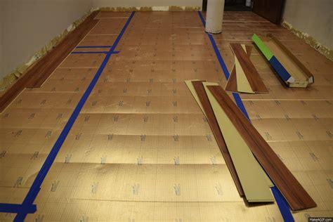 underlayment for vinyl flooring gurus floor