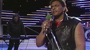 Aaron Neville - A Change Is Gonna Come - Rare Irish TV ...