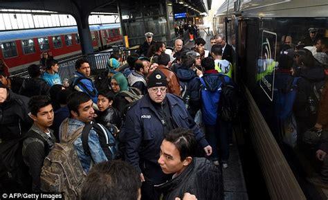 swedish police warn stockholm s main train station is