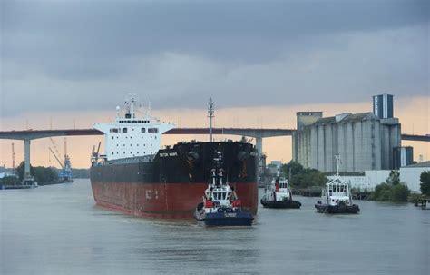 port de nantes nazaire 170 millions investis d ici