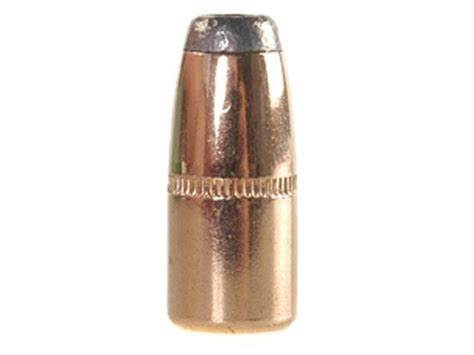 Round Nose Boat Tail by Sierra Pro Hunter Bullets 30 Cal 308 Diameter 125 Grain