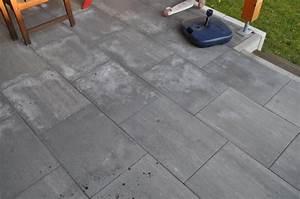 Was Hilft Gegen Fliegen Auf Der Terrasse : kalkausbl hungen auf terrassenplatten hilft salzs ure gegen ausbl hungen hausbau blog ~ Markanthonyermac.com Haus und Dekorationen