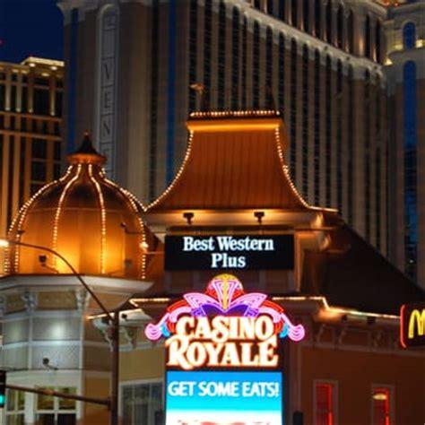 best western plus casino royale hotel the las