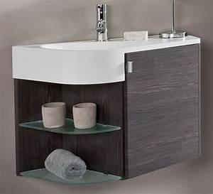Gäste Wc Waschtisch Set : g ste wc waschtisch bei badm bel 1 g nstig kaufen ~ Markanthonyermac.com Haus und Dekorationen